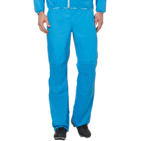 VAUDE Drop II Cycling Pants Men blue